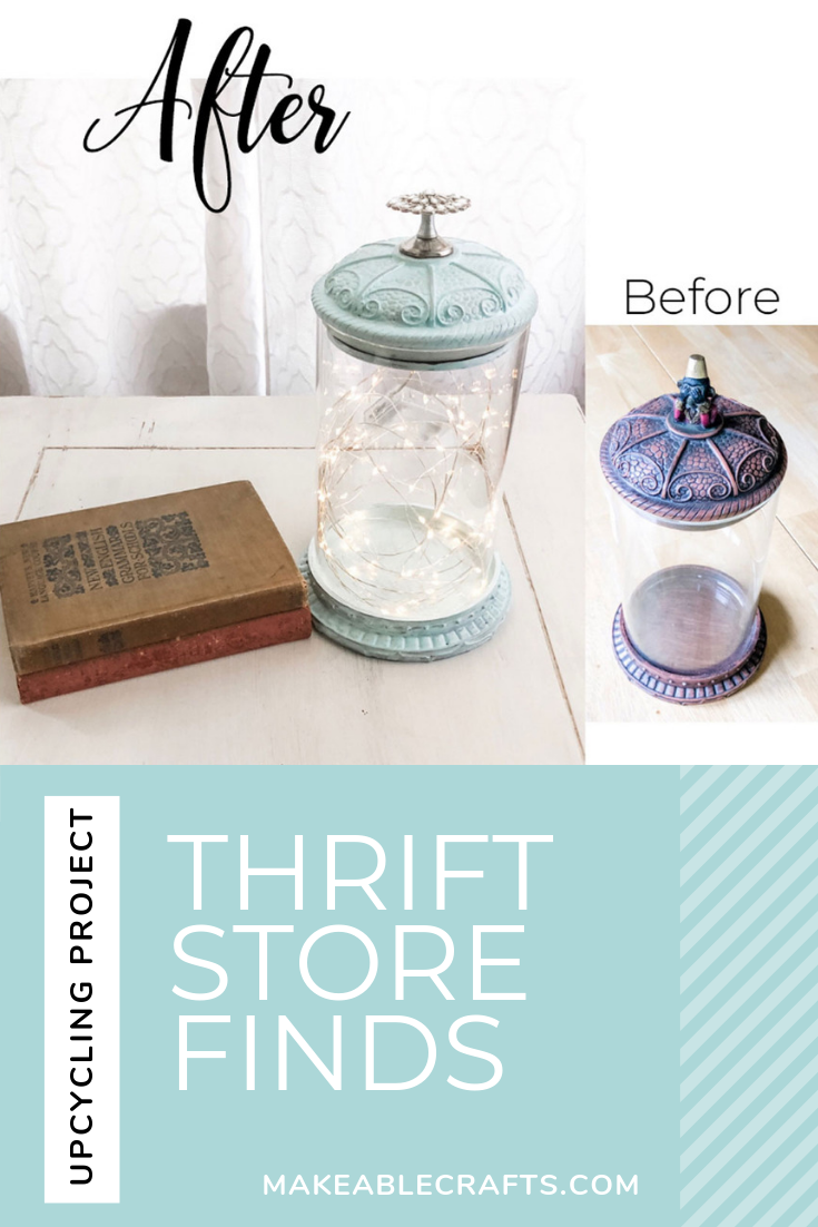 Flipping Thrift Store Items