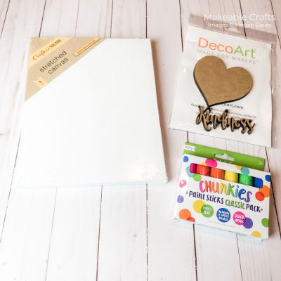 Cute Canvas Paintings You Can Make in No Time