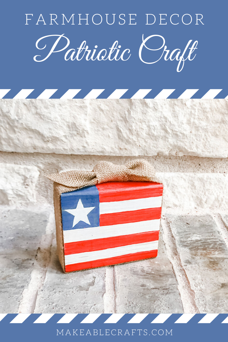Fun Flag Crafts that Kids Can Make Too