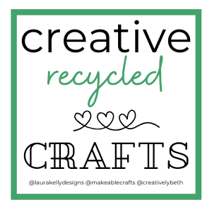 Recycled Crafts Galore!