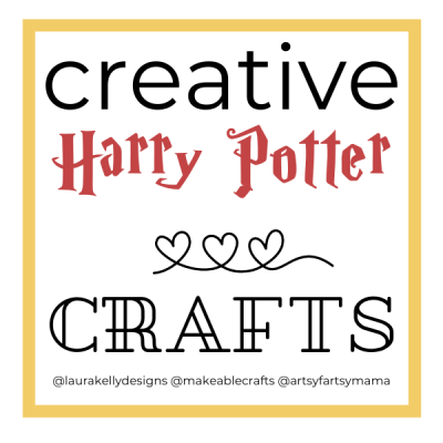 Harry Potter Crafts – Newest Edition of Creative Crafts