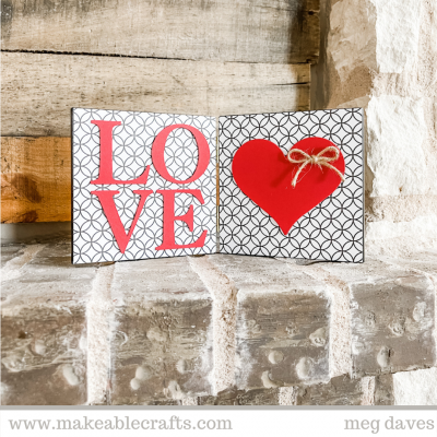 Upcycling DIY Projects For Valentine's Day